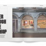 Uxus and the museum shop