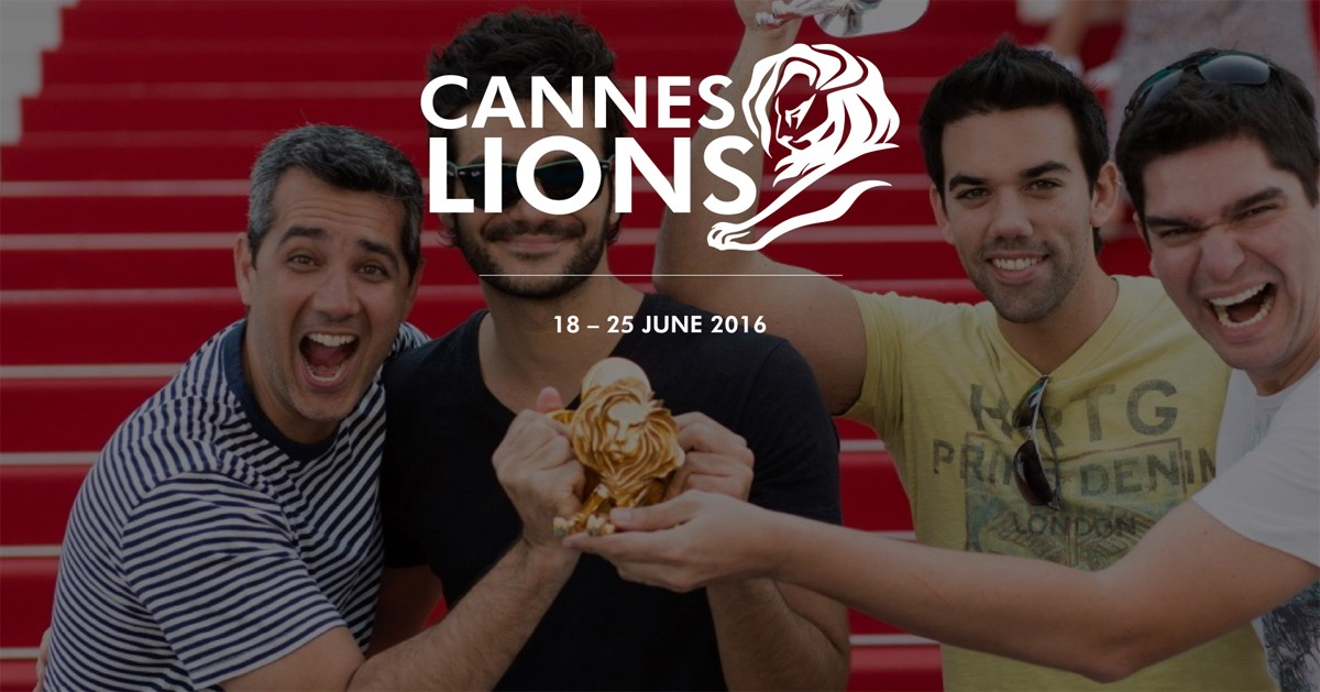 15 things not to miss at this year's Cannes Lions