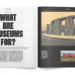 Jo Marsh from brand strategists Jane Wentworth Associates asks five key questions of every museum today