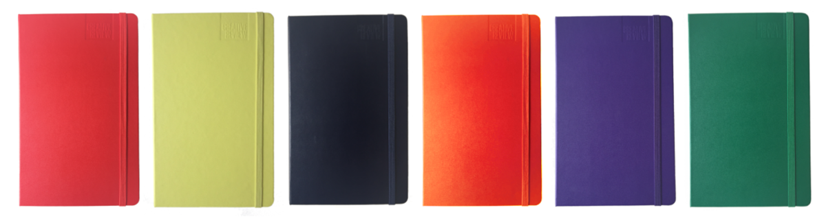 Subscribe to CR and get a free Moleskine notebook