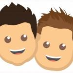 Ant n Dec emoji