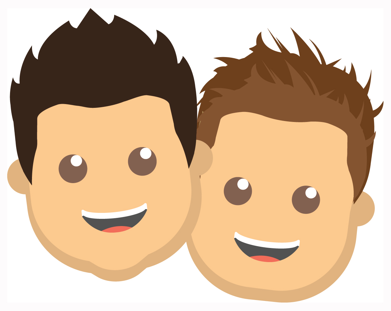 Ant n Dec emoji