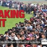 Ukip's infamous Breaking Point poster