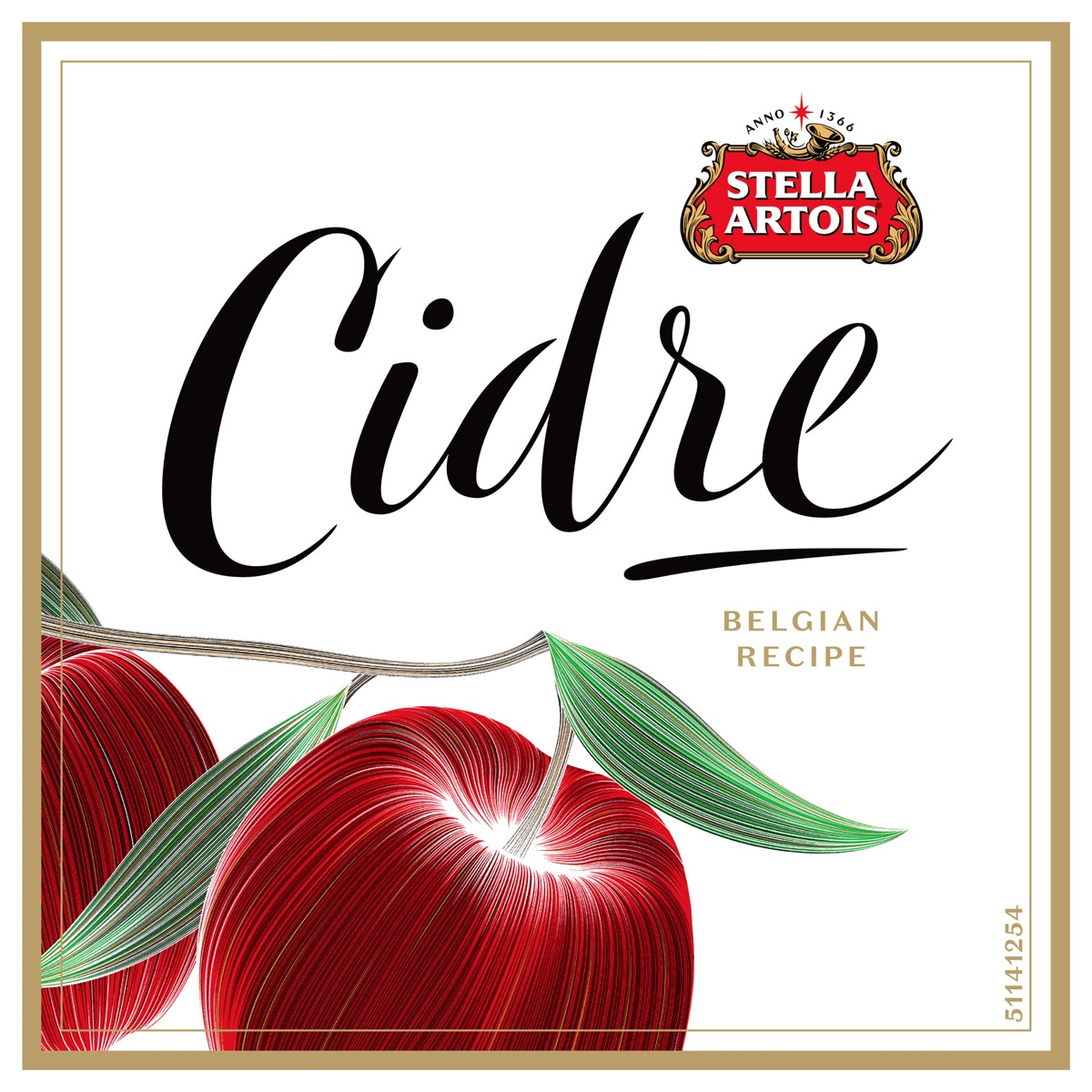 Cidre flavor labels-apple-2000-CRsite