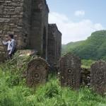 Factum documenting Kala-Koreysh mosque
