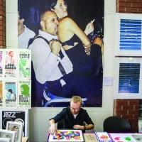 Design manchester's print festival 2015