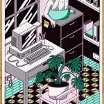 CR gradwatch illustration