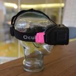Samsung Gear Moonlight prototype