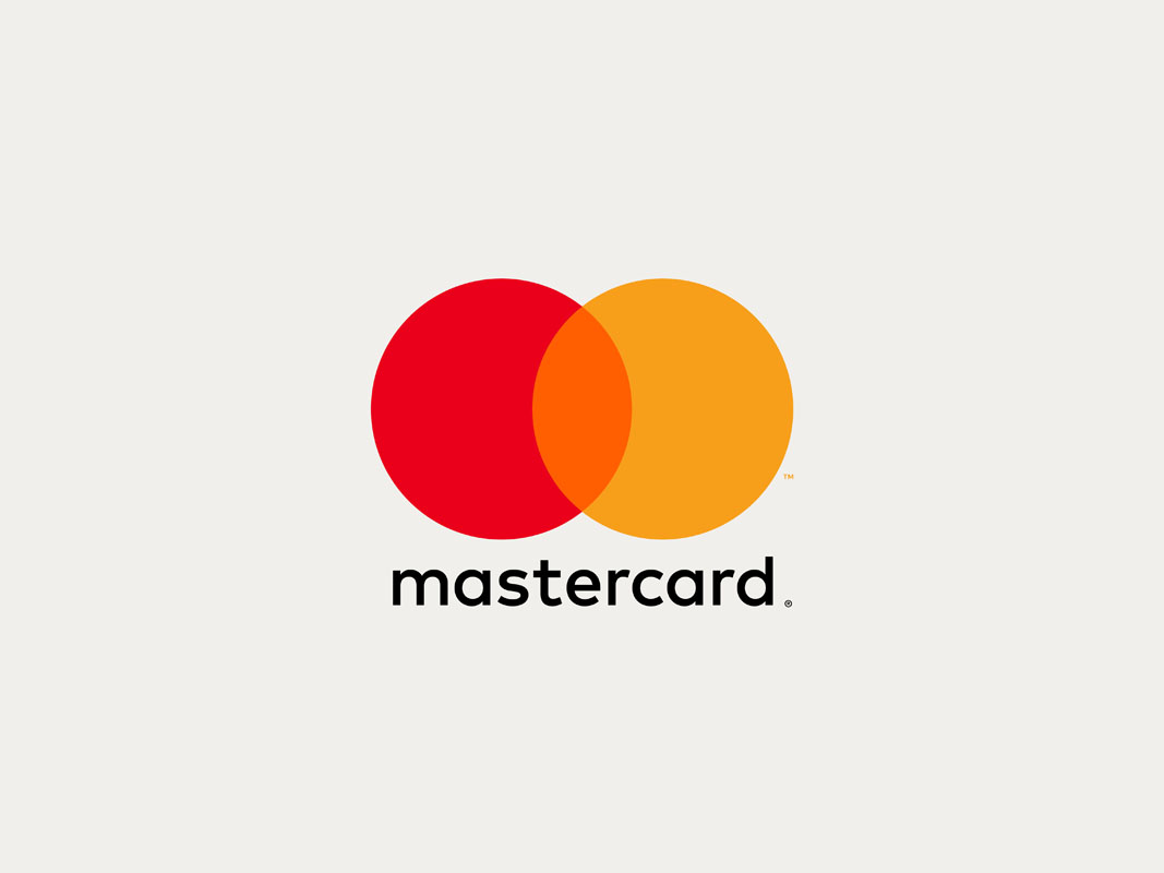 Pentagram designs new logo and identity system for Mastercard