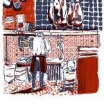 Illustration by Molly Soar