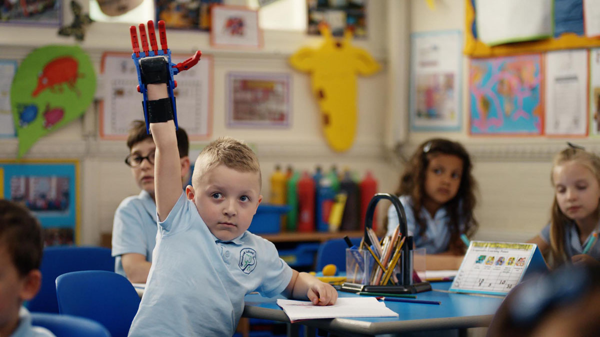 meet the superheroes paralympics 2016