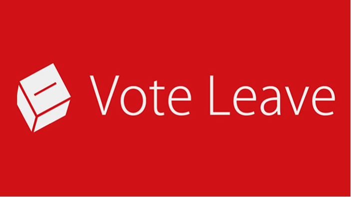 logo red vote leave