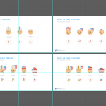 Design options for the Pope Francis emoji