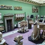 Weston Cast Court Victoria and Albert Museum