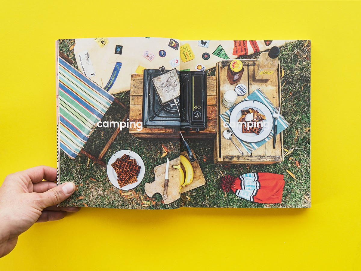 Good reads: Fanpages, Accent and Lunch Lady