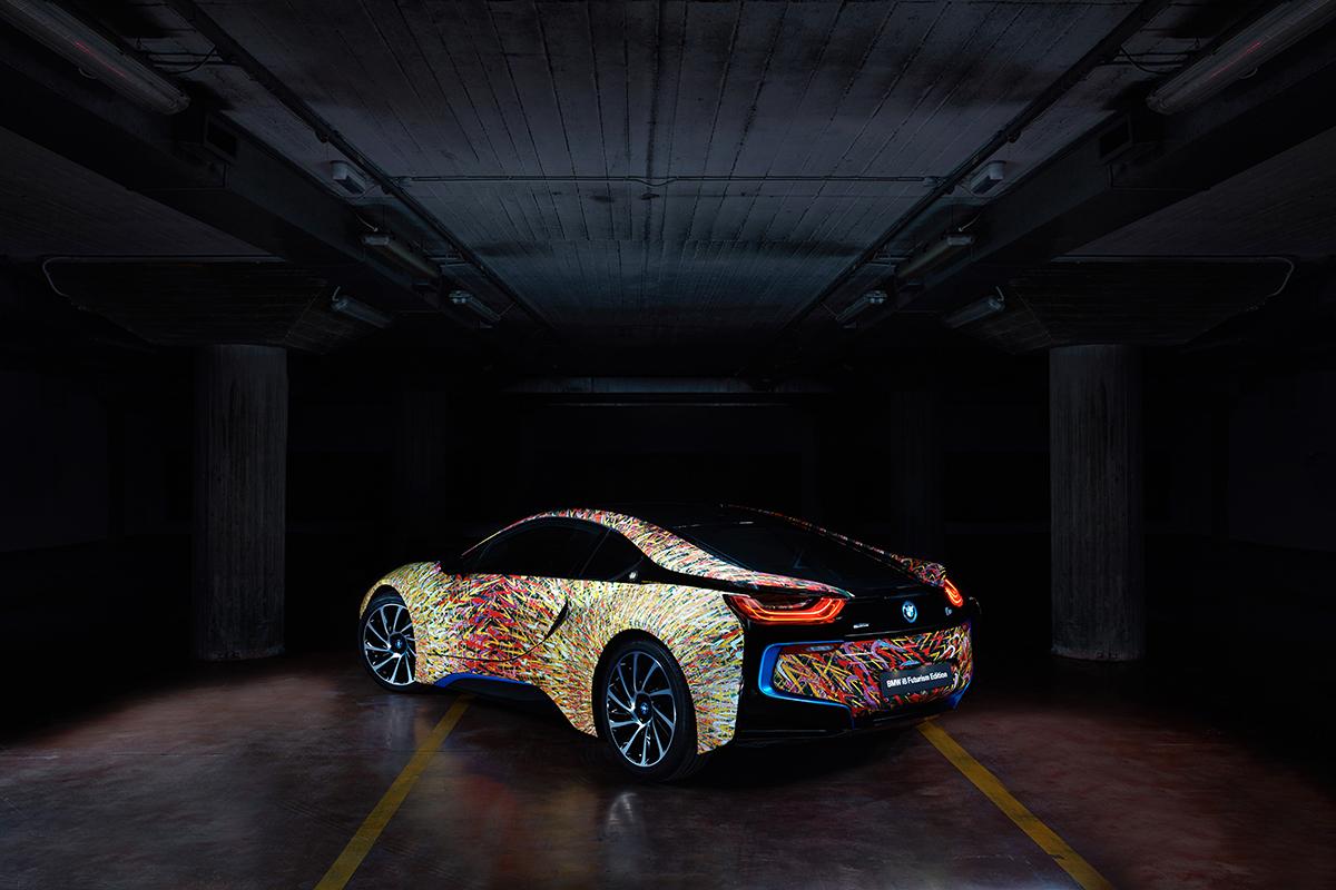 BMW Futurism 1