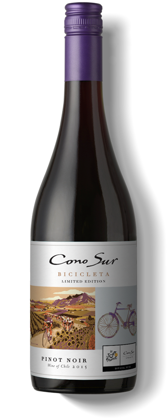 ConoSur 2016 Bottle