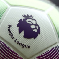 Premier League lion logo animation