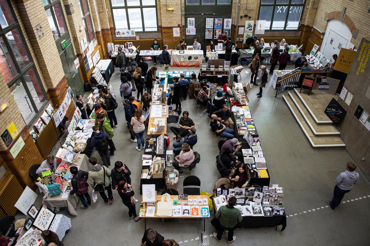 Last year's Manchester Design Fair