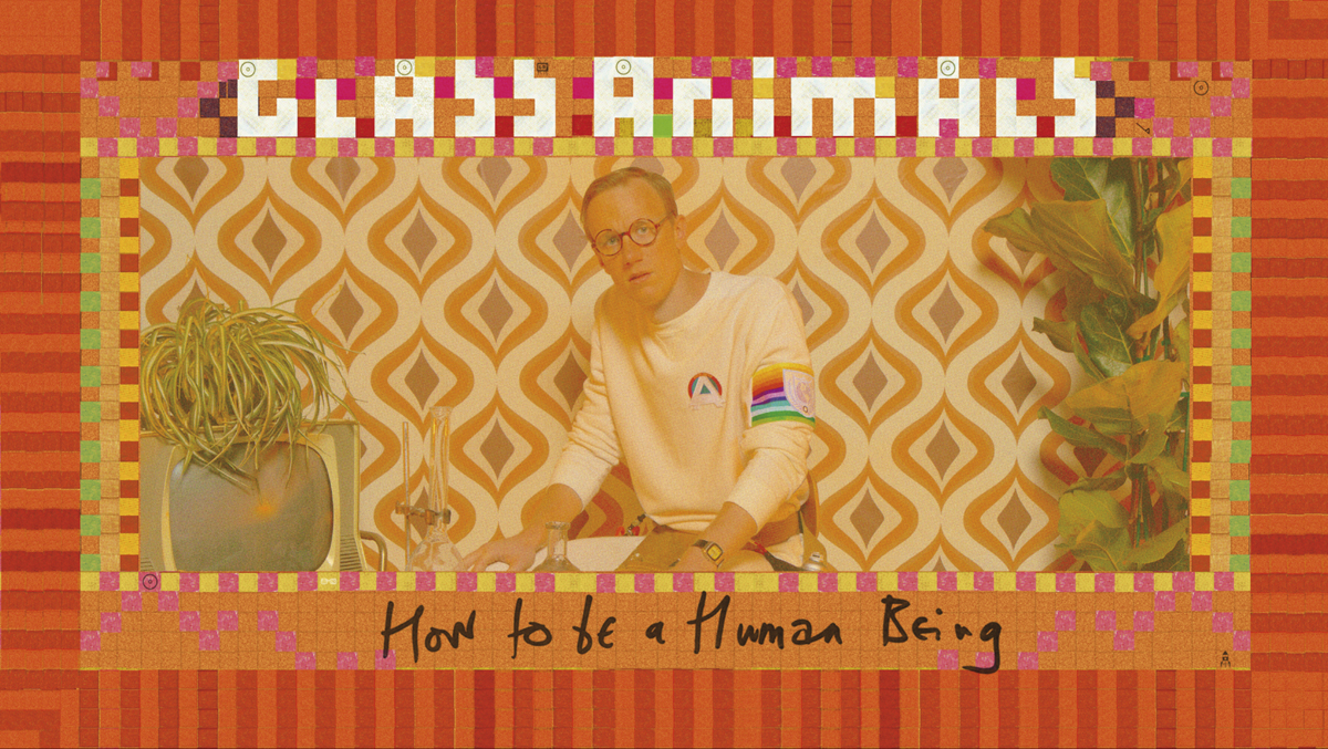 Glass Animals How To Be Ahuman Being