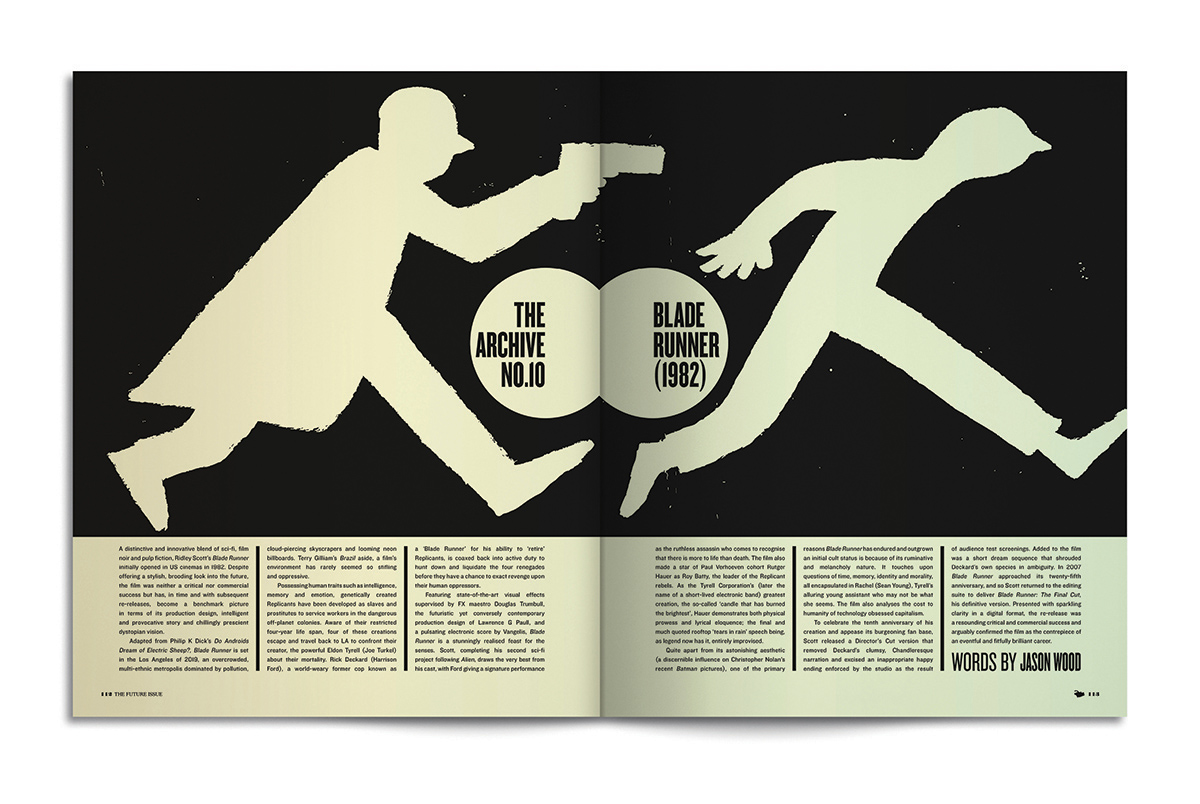 How to launch a magazine - Creative Review
