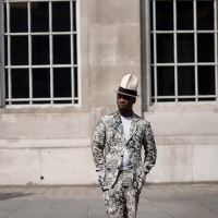 Pokit founder Bayode Oduwole, who spoke at sohocreate offering advice to startups