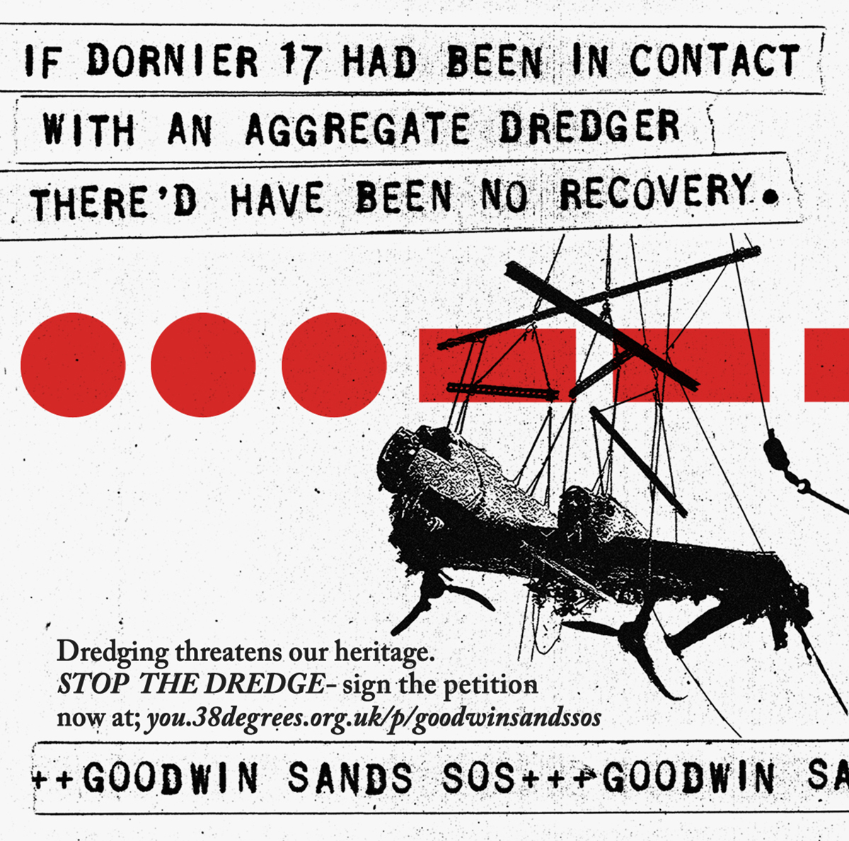 Richard Evans Goodwin Sands campaign 6