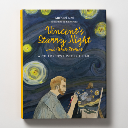 Starry Night and other stories