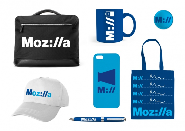 Route D: The Protocol. Mozilla identity proposal by johnson banks