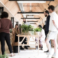 Gardening workshop at The Pilcrow Pub