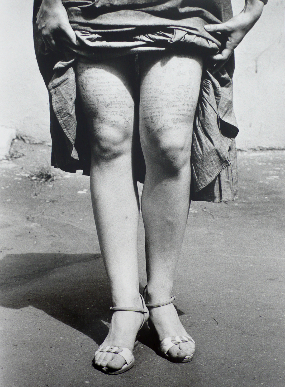 Michael Hoppen evidential photography show
