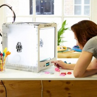 Fab Lab London is hosting a prototyping workshop. Image: Fab Lab