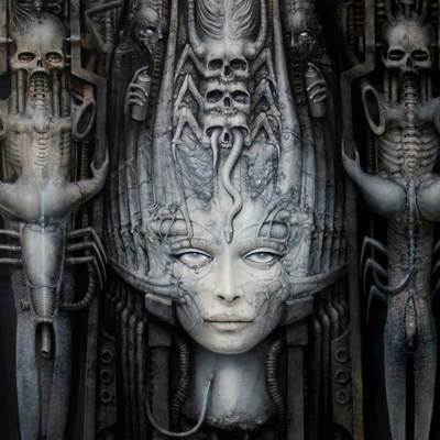 Giger-cover