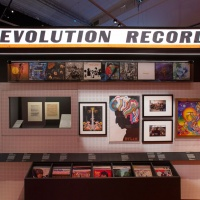Revolution exhibition photography 06-09-2016