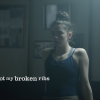 FCB Inferno's new ad for children's charity Barnardo's aims to portray children as heroes not victims
