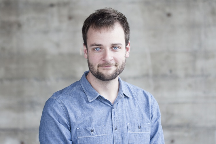 Pinterest CCO and Co-Founder Evan Sharp