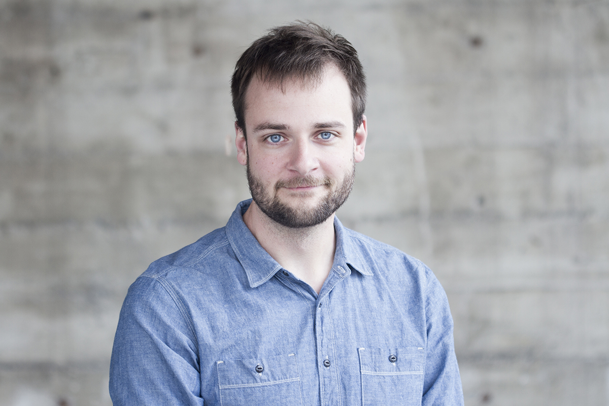 An interview with Evan Sharp, Pinterest Co-founder