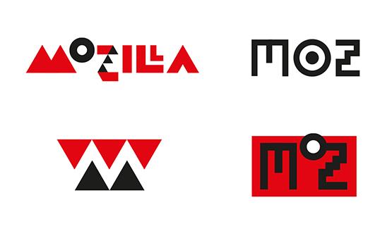 Design explorations using the idea of a 'zilla