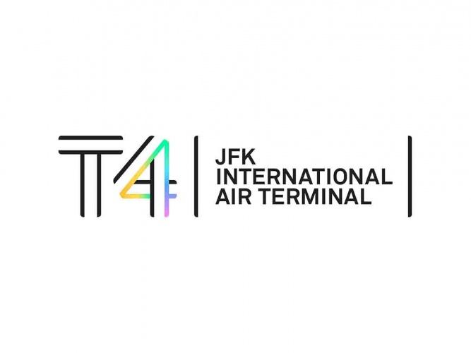 new york u0026 39 s jfk terminal 4 gets a rebrand