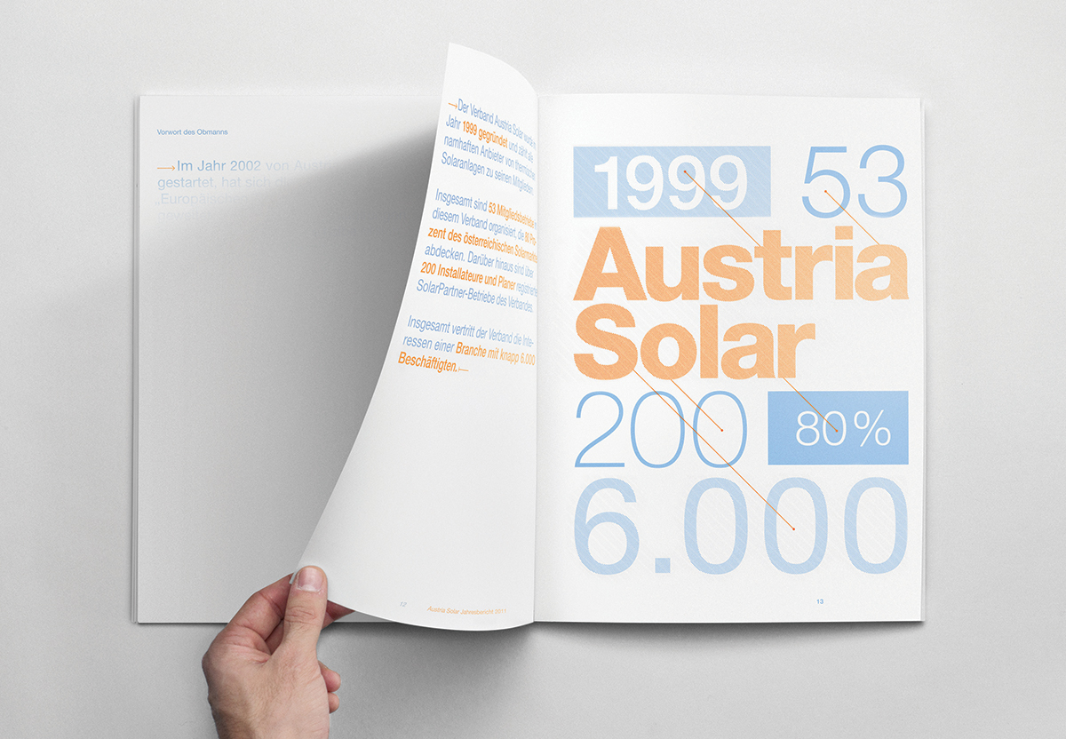 How to write an award-winning* annual report - Creative Review