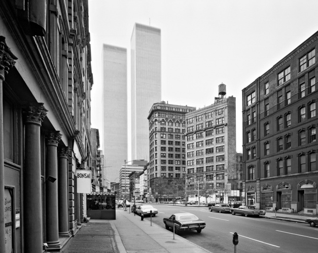 New York in the 1970s Philip Trager
