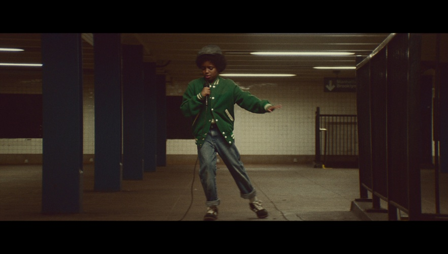 The Avalanches Because I'm Me video