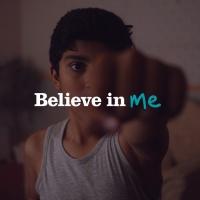 Barnardo's Believe in Me ad