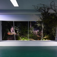 FKA twigs Veuve Clicquot Widow series
