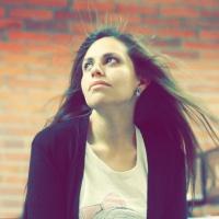 Karla Cordova is a designer, photographer and art director