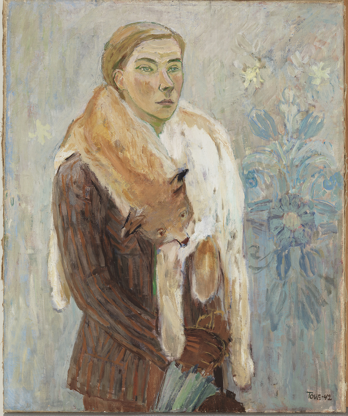 Moomins creator Tove Jansson at Dulwich - Creative Review