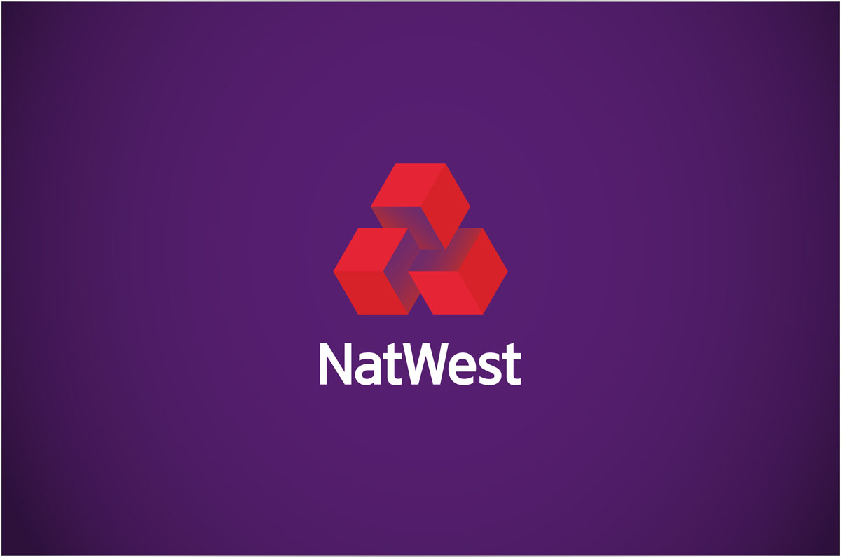 Online Design House Old Meets New Futurebrand Uses 1968 Symbol For Natwest
