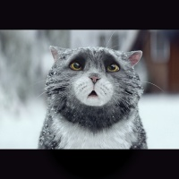 For Sainsbury's 2015 Christmas ad, Framestore worked with AMV BBDO to bring Judith Kerr's illustrated cat Mog to life on the small screen. The ad has been watched over 30 million times on Youtube
