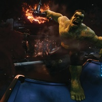 Battles for Avengers Tower, a 360 VR experience created for Samsung which puts viewers at the heart of an Avengers battle