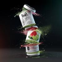 """bai Slices"" - Client: bai, CGI + Photography"